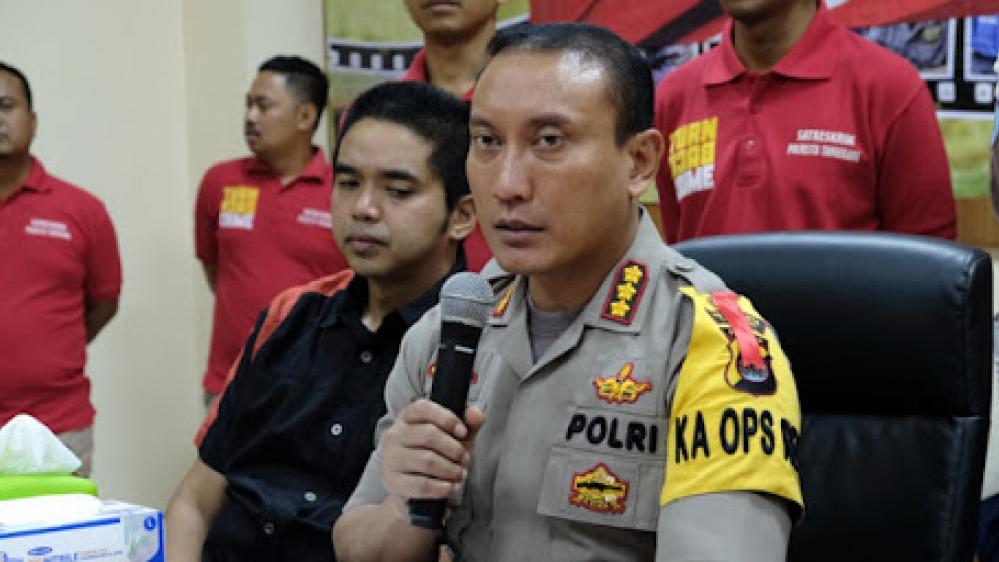 Polisi Akan Razia Tempat Kumpul Debt Collector di Kabupaten Tangerang