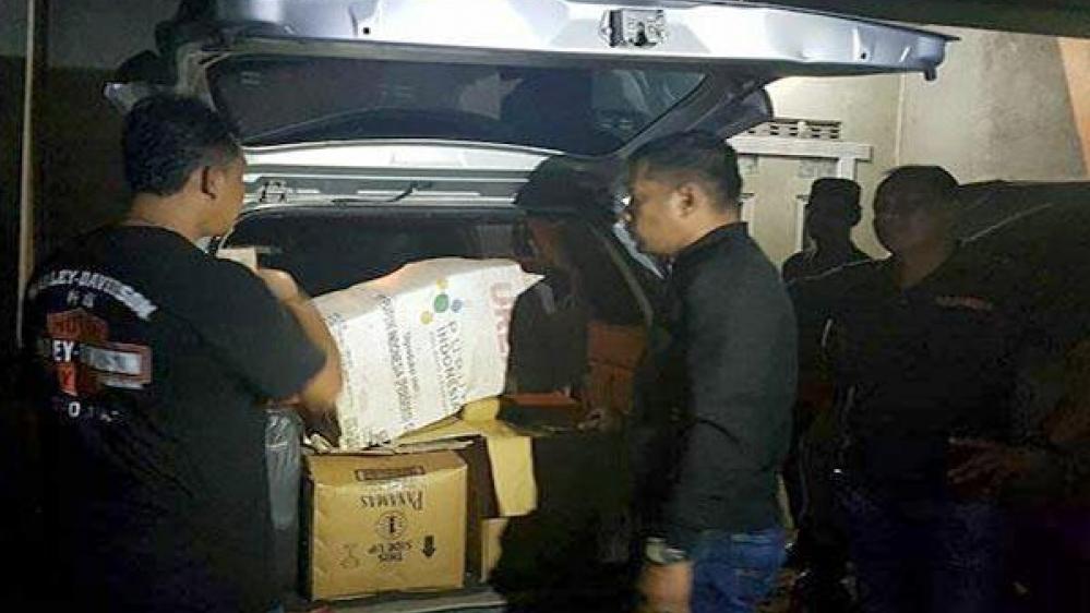 Reserse Narkoba Polrestabes Medan Tangkap Pria Jaringan Narkoba