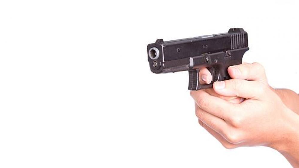 Suami Yang Tembak Istri Di Jakarta Utara Residivis Narkoba