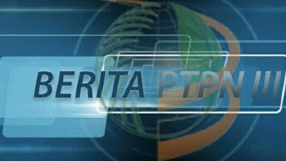 Hut Ri Ke 73, PTPN III Serahkan Penghargaan