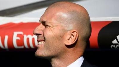 Real Madrid Era Zidane akan Semakin Mengguncang jika Sadio Mane Datang