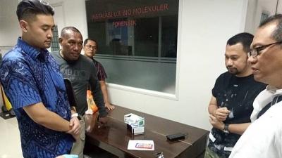 Tak Dapat Izin, Richard Muljadi Terpaksa Menikah Di Rutan Polda Metro