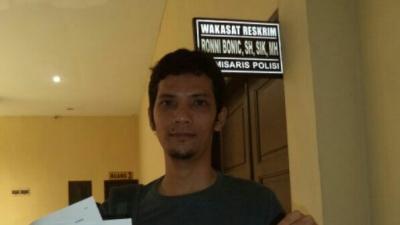 Kasus Penganiayaan Ngambang Di Polrestabes Medan