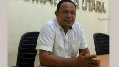 KPU Sumut Mengucapkan Terima Kasih Kepada Masyarakat Pemilih Sumut
