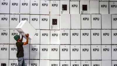 Flores Minta Pemilu Digeser, KPU Minta Masukan Kapolri Sampai Ketua Partai