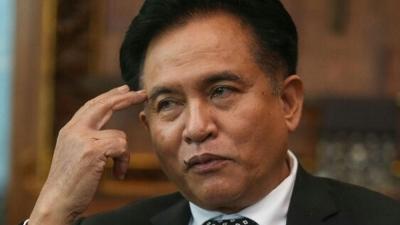 Sindiran Tajam Yusril ke Imam Besar FPI di Balik Insiden Bendera PBB