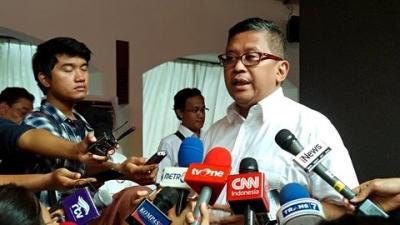 Sekjen PDIP Sebut Ramadhan Momen Jokowi dan Prabowo Rekonsiliasi