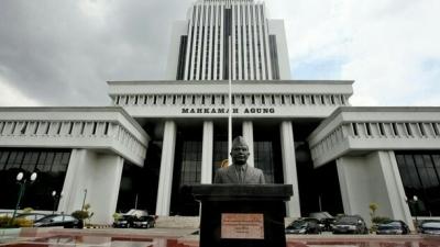 MA Sanksi Hakim PN Cibinong yang Bebaskan Pemerkosa 2 Anak
