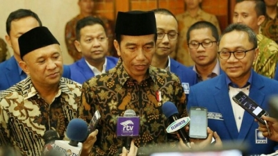 Zulkifli Disebut Lobi Jokowi, NasDem Tagih Loyalitas