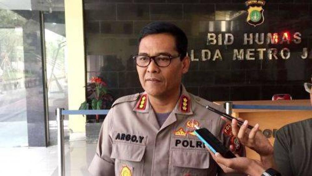 Pria yang Ancam Penggal Jokowi Terancam Hukuman Mati