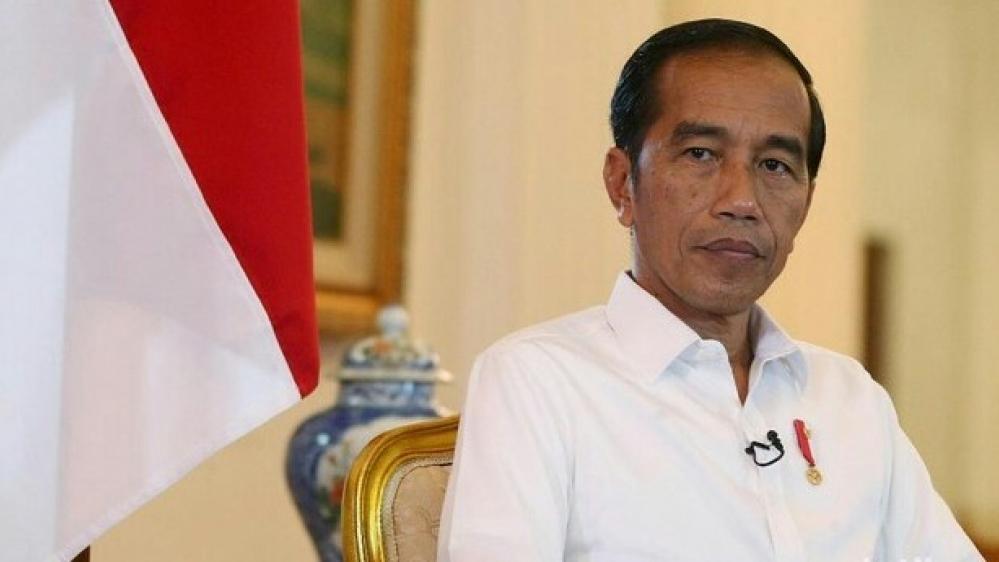 Jokowi Akui Tunjuk Bupati Kulon Progo Jadi Kepala BKKBN, Ini Alasannya
