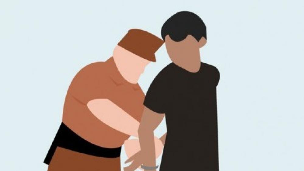 Polisi Proses Narapidana Penyebar Hoaks Jelekkan Kapolri