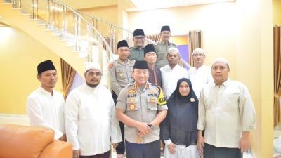 FPI Apresiasi Pelaksanaan Pemilu di Kabupaten Tangerang dan Sebut tak Ada Kecurangan