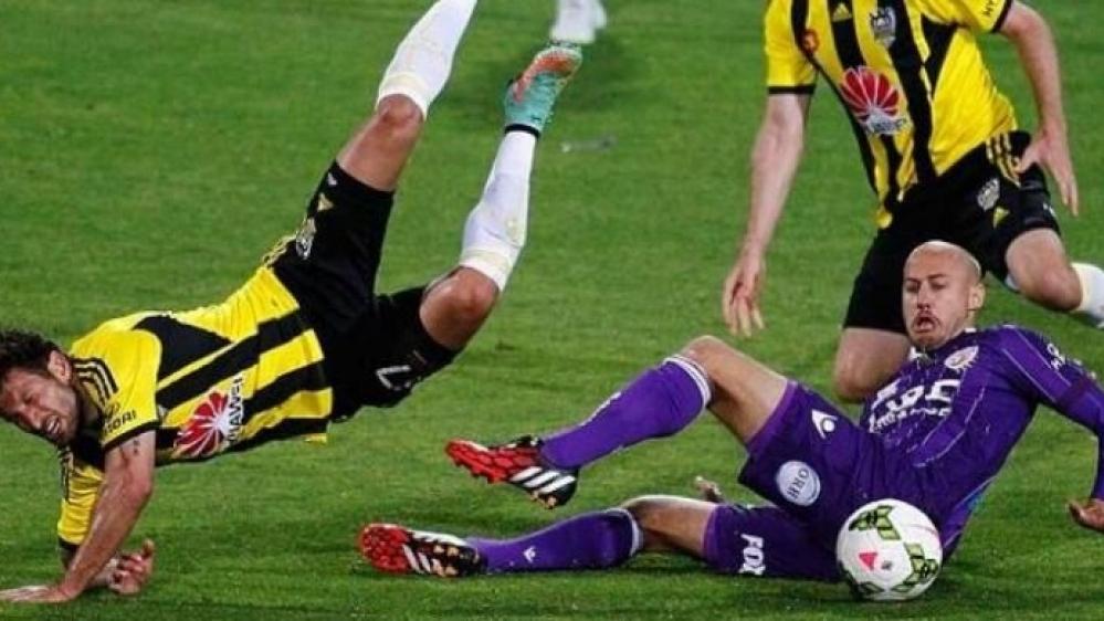 Klub Indonesia Berpeluang Tampil di Liga Australia
