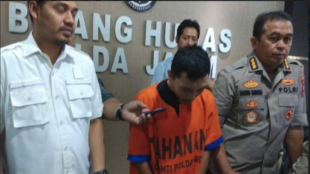 Usut Kasus Pencabulan 15 Siswa di Surabaya Oleh Guru Ekskul Pramuka, Polda Jatim Pilih Cara Baru ini