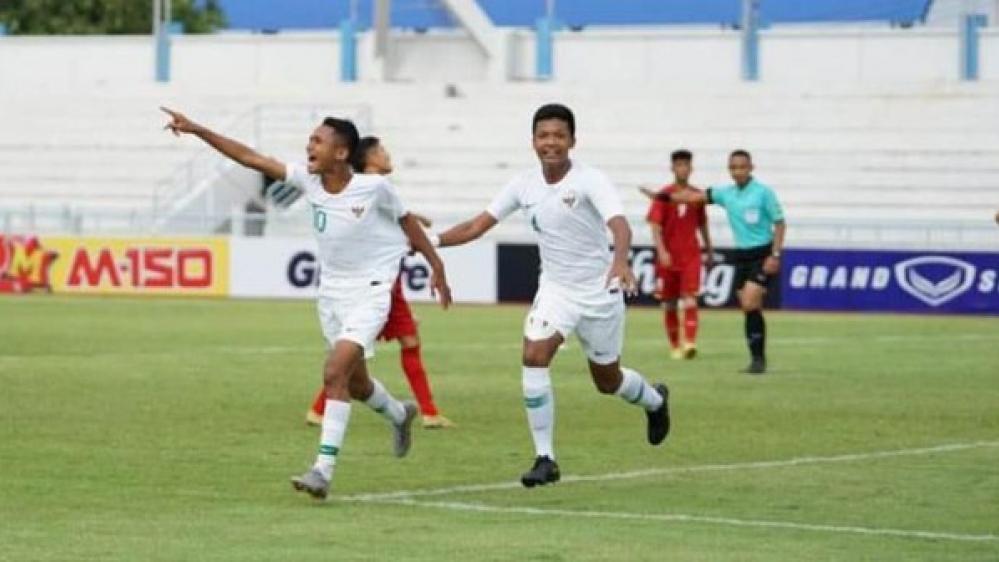 Klasemen Grup A Piala AFF U-15: Indonesia Masih di Bawah Timor Leste