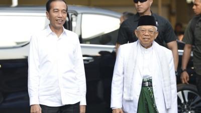 Tetapkan Jokowi-Ma'ruf Sebagai Calon Terpilih, KPU Sebut Tahapan Pilpres Telah Berakhir