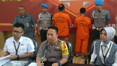 Dugaan Pelecehan Seksual, Oknum Pimpinan Pesantren dan Guru Ngaji di Lhokseumawe Ditangkap