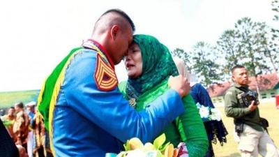 Inilah 4 Sosok Calon Jenderal TNI-Polri yang Meraih Adhi Makayasa dari 781 Taruna Akmil dan Akpol