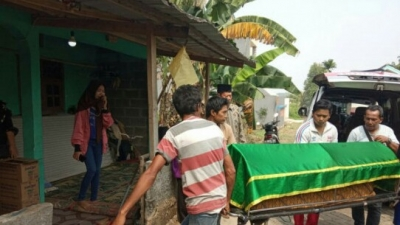Fifi Sri Lestari Tewas Akibat Dianiaya