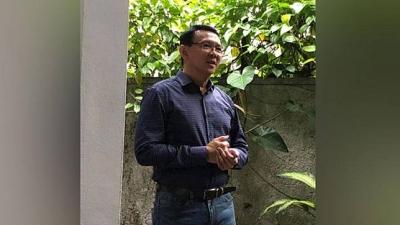Tak Mungkin Jadi Menteri Jokowi, Ahok: Saya Sudah Cacat