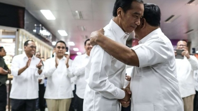 Megawati-Prabowo Bertemu Siang Ini, Jokowi Tidak Ikut