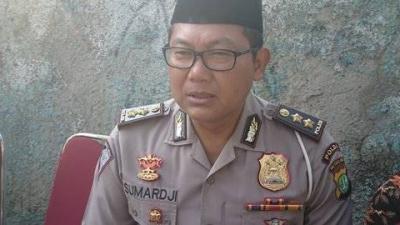 Sosok Bripka Rahmat, Polisi Ditembak Rekan Sendiri di Depok