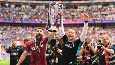 Kalahkan Manchester City, Aston Villa Jadi Klub dengan Belanja Terbanyak