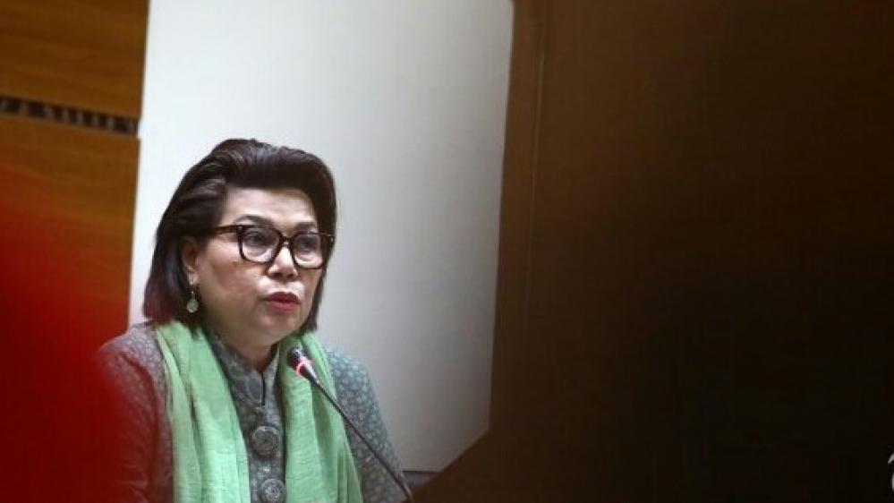 Basaria, Direktur KPK hingga Staf Ahli Kapolri Tidak Lolos Tes Psikologi Capim KPK