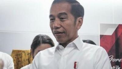 Jokowi: Ibu Kota Baru Mengerucut ke Satu Provinsi Kalimantan