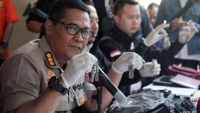 Polda Metro soal Kabar Wartawan Diintimidasi: Mohon Maaf, Silakan Lapor Propam