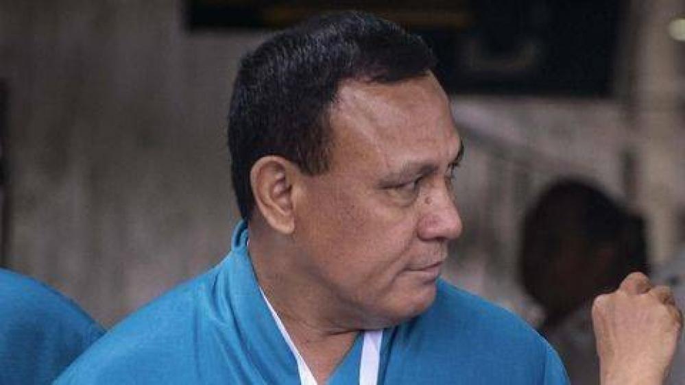 Firli, Sosok yang Dinilai Kontroversial Kini Jadi Ketua KPK