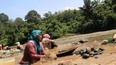 Luput dari Pemberitaan Pasca Rusuh Papua, Sejumlah Pendulang Emas di Yahukimo Jadi Korban Pembunuhan