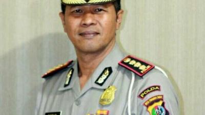 Riwayat Hidup Dan Menjadi Polisi,Kombes Pol.Kemas Ahmad Yamin