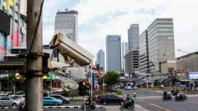 Ditlantas Polda Lampung Segera Terapkan Tilang Elektronik Berbasis CCTV