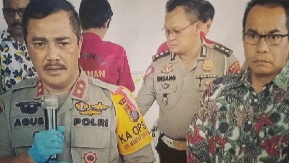 Polda Sumut Tingkatkan Pengamanan Ekstra Ketat Terhadap Para Pejabat Datang Ke Sumatera Utara