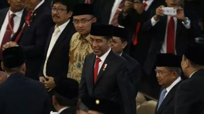 LIPI Yakin Jokowi Terbitkan Perppu KPK Usai Pelantikan Presiden