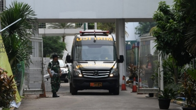 Insiden Penusukan Menkopolhukam Wiranto Tuai Sorotan Media Asing