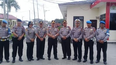 Polres Pelabuhan Belawan Besok Gelar Ops Zebra 2019