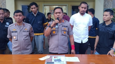Sebar Ujaran Kebencian, Oknum PNS di Kabupaten Asahan ditangkap Polisi