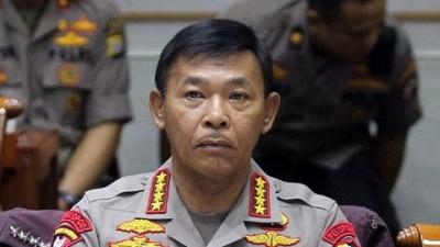 Kapolri Idham Azis Ungkap Alasan Pencopotan Kapolres Kampar