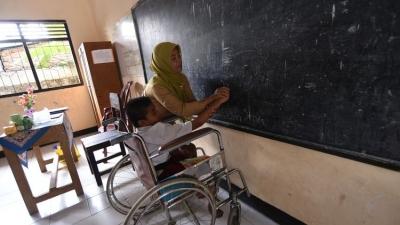 Hari Disabilitas Internasional, Ini Rangkaian Peringatannya di Indonesia
