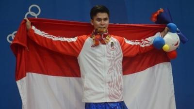 Update Perolehan Medali SEA Games 2019 Hari Ini: Indonesia Posisi 3