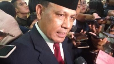 Febri Diansyah Lepas Jabatan dari Jubir KPK, Firli Bahuri: Itu Bukan Mundur