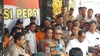 Pembunuhan Hakim PN Medan, Tersangka Terancam Hukuman Mati