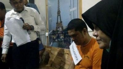 Zuraida Hanum-Jefri Ternyata Ingin Menikah Usai Bunuh Hakim Jamaluddin