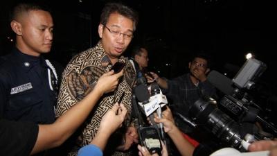 Beredar Kabar Denny JA Minta Jabatan sebagai Komisaris Inalum