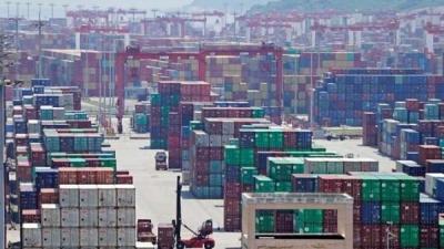 Pabrik jadi Pendukung Terbesar Stabilisasi Ekonomi China