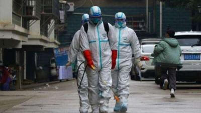 Wabah Virus Corona, WHO : Terjadi 1.320 Kasus di 10 Negara