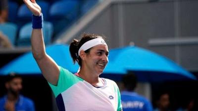 Hasil Lengkap Australia Open, Jabeur Perempuan Arab Pertama ke 8 Besar Grand Slam